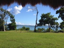 Buenavista Paradise Resort, Buenavista