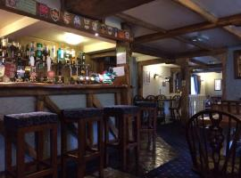 The Black Horse Inn, North Nibley (Near Tortworth)