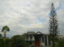 Casa Corona, Machala (El Guabo yakınında)