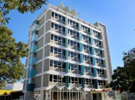 The Wave Hotel Condado