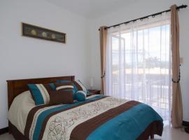 Apartotel Don Luis, Bajo de las Labores (San Antonio yakınında)