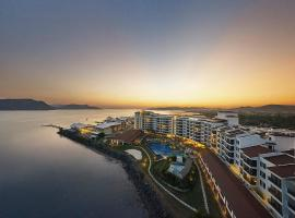 Dayang Bay Resort - Hotel & Serviced Apartment, Kuah