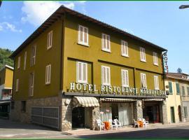 Hotel Marrani, Ronta (Fondaccio yakınında)