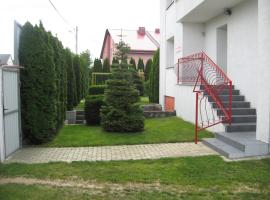 The Cottage, Grodno (Stetski yakınında)