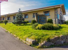 Hotel Villa San Remo, Quintueles
