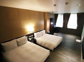 Diary of Ximen Hotel - Liufu Branch