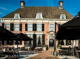 Hampshire Hotel - 's Gravenhof Zutphen, Zutphen