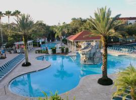 Star Island Resort and Club - Near Disney