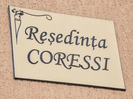 Residence Coressi