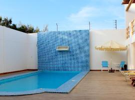 Caihuayna Apart Hotel