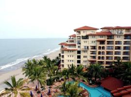 Marbella Hotel, Convention & Spa, Anyer, Anyer