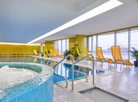 Panorama Wellness Apartments