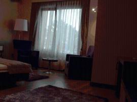 Padya Hotel, Ordu