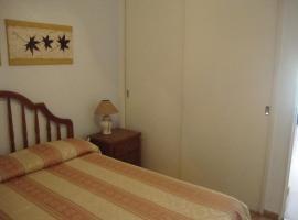 Apartamento Palermo Serrano