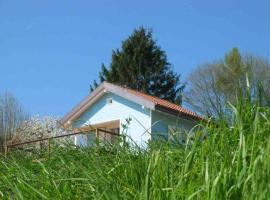 La Petite Cabane, Clarmont