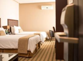 Hotel & Suites Rincon del Valle, San José