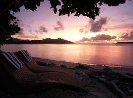 Nanuya Island Resort, Nanuya Lailai