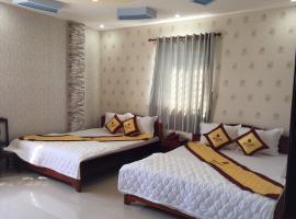 Minh Kieu 2 Hotel, My Tho