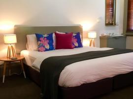Healesville Hotel, Healesville