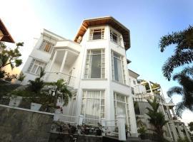 The Green Villa, Kandy