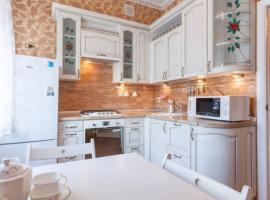 Apartments on Leninsky Prospekt 67