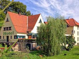 A.L. Harzhotel Fünf Linden, Wickerode