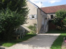 La Clé Des Champs, Villiers-les-Hauts (рядом с городом Asnières-en-Montagne)