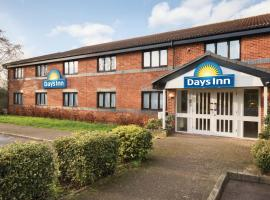 Days Inn Michaelwood M5, Falfield (Near Tortworth)