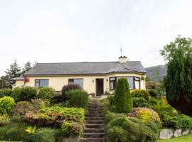 Mountain View B&B, Lauragh (рядом с городом Ardea)