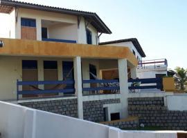 Casa de praia Cotovelo, Natal (Pium yakınında)
