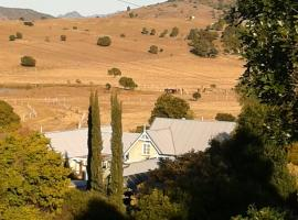 The Old Church Bed and Breakfast, Boonah (Barney View yakınında)
