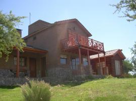 Complejo Arlington Village, Cortaderas (Villa Larca yakınında)