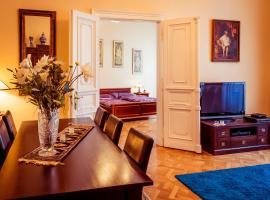Apartment Vodičkova 11