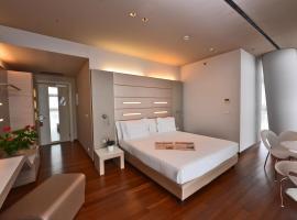 Best Western Plus Net Tower Hotel Padova, Padoue