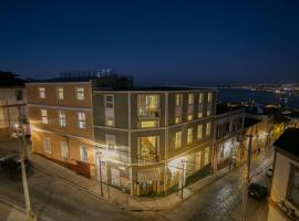 Casa Galos Hotel & Lofts
