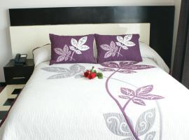 Hotel Cancalli Business & Suites, Tlaxcala de Xicohténcatl