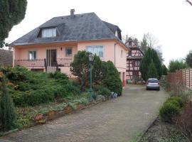 Maison de Jeanne, Eschau