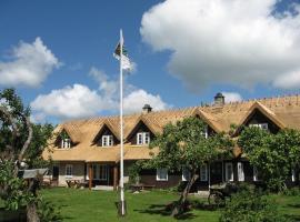 Jurna Recreation Farm, Upa