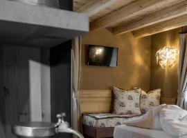 Hotel Orso Grigio