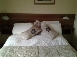 Gardenfield House Bed & Breakfast, Голуэй (рядом с городом Ballybaan)