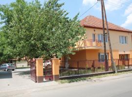 Diófa Vendégház, Bükkszék