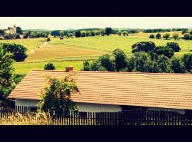 Country house - Slapy/Pazderny, Žďár