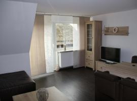Apartment Yoursylt One