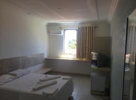 Hotel Pousada Praia De Guarajuba