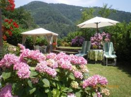 Campomaggio, Giampierone (Momigno yakınında)