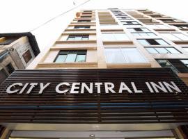 City Central Inn