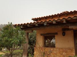 Apartamentos Rurales En Plena Sierra, La Calera (рядом с городом Mohedas de la Jara)