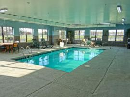 Country Inn & Suites by Radisson, Salisbury, MD, Salisbury