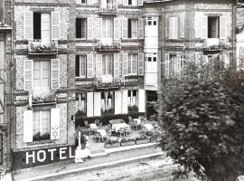 Die 10 Besten Hotels In Etretat Frankreich Ab 70