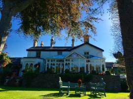 Clarence House Country Hotel & Restaurant, Барроу-ин-Фернесс (рядом с городом Askam in Furness)